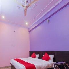 OYO 24615 Hotel Shivam Palace комната для гостей фото 3