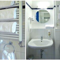 Отель a&o Amsterdam Zuidoost Нидерланды, Амстердам - 2 отзыва об отеле, цены и фото номеров - забронировать отель a&o Amsterdam Zuidoost онлайн ванная