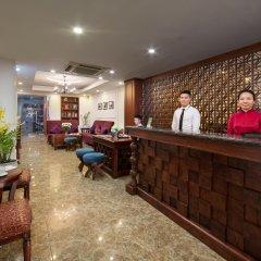 Vision Premier Hotel & Spa интерьер отеля