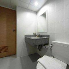 Gateway Hotel Бангкок ванная