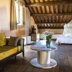 Отель Agriturismo La Madoneta Сан-Джорджо-ин-Боско развлечения