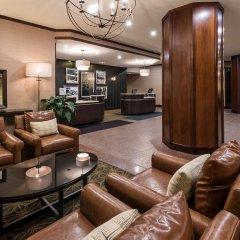 Отель DoubleTree Suites by Hilton Columbus США, Колумбус - отзывы, цены и фото номеров - забронировать отель DoubleTree Suites by Hilton Columbus онлайн интерьер отеля фото 3