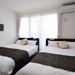 Отель Reality Hakata 2 Hotel Япония, Хаката - отзывы, цены и фото номеров - забронировать отель Reality Hakata 2 Hotel онлайн комната для гостей фото 3