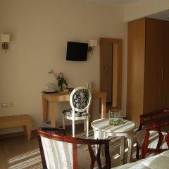 Отель Dali Luxury Rooms удобства в номере фото 2