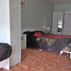 Отель Бегущая по Волнам Сочи комната для гостей фото 5