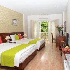 Отель Golden Land Hotel Вьетнам, Ханой - 1 отзыв об отеле, цены и фото номеров - забронировать отель Golden Land Hotel онлайн комната для гостей