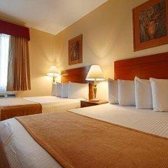 Отель Best Western Jamaica Inn комната для гостей фото 3
