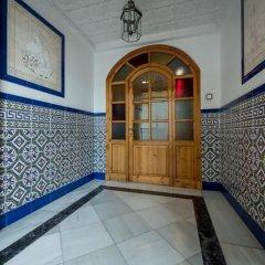 Отель San Andrés Испания, Херес-де-ла-Фронтера - 1 отзыв об отеле, цены и фото номеров - забронировать отель San Andrés онлайн сауна