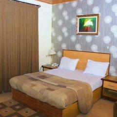 Hotel Icon Limited Калабар комната для гостей фото 2