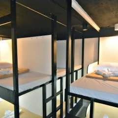 Отель Island Hostel Boracay - Adults Only Филиппины, остров Боракай - отзывы, цены и фото номеров - забронировать отель Island Hostel Boracay - Adults Only онлайн фото 3