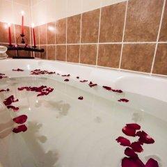 Отель Silver Resortel ванная