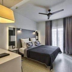 Hotel Valentina Сан Джулианс комната для гостей фото 4