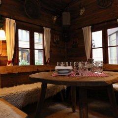 Отель Steigenberger Frankfurter Hof в номере