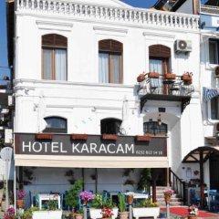 Karacam Турция, Фоча - отзывы, цены и фото номеров - забронировать отель Karacam онлайн фото 6