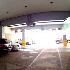 Отель Fuente Del Bosque Мексика, Гвадалахара - отзывы, цены и фото номеров - забронировать отель Fuente Del Bosque онлайн парковка