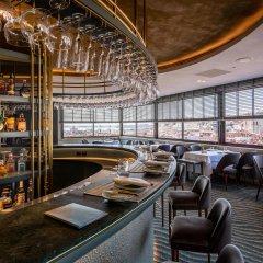 Hotel Mundial Лиссабон гостиничный бар