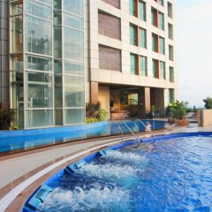 Crown Regency Hotel and Towers Cebu с домашними животными