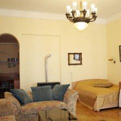 Апартаменты Central Holiday Apartments комната для гостей