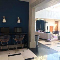 Hotel Real Maestranza интерьер отеля фото 3