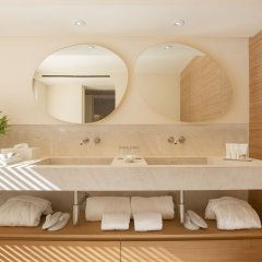 Hotel Pleta de Mar By Nature ванная