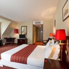Отель Best Western Premier Hotel Weinebrugge Бельгия, Брюгге - 1 отзыв об отеле, цены и фото номеров - забронировать отель Best Western Premier Hotel Weinebrugge онлайн комната для гостей фото 3