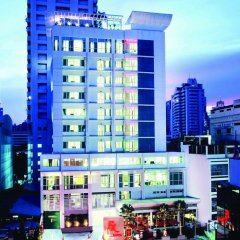 Отель FuramaXclusive Asoke, Bangkok фото 6