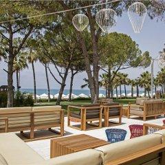 Barut Acanthus & Cennet Турция, Сиде - 2 отзыва об отеле, цены и фото номеров - забронировать отель Barut Acanthus & Cennet - All Inclusive онлайн пляж