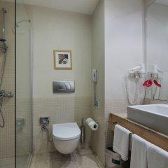 The Xanthe Resort & Spa Турция, Сиде - отзывы, цены и фото номеров - забронировать отель The Xanthe Resort & Spa - All Inclusive онлайн