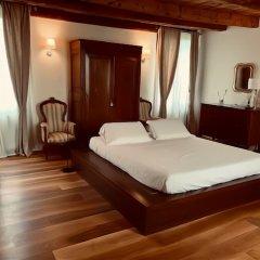 Отель Relais Villa Gozzi B&B Италия, Лимена - отзывы, цены и фото номеров - забронировать отель Relais Villa Gozzi B&B онлайн сейф в номере