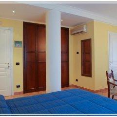 Отель B&B Armonia Италия, Сиракуза - отзывы, цены и фото номеров - забронировать отель B&B Armonia онлайн сейф в номере