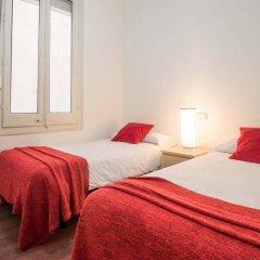 Апартаменты Rent Top Apartments Las Ramblas комната для гостей фото 3