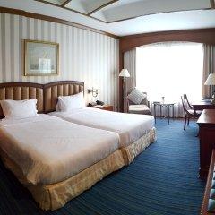 Отель Ocean Marina Yacht Club Таиланд, На Чом Тхиан - отзывы, цены и фото номеров - забронировать отель Ocean Marina Yacht Club онлайн комната для гостей фото 3