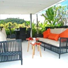 Отель Skylight 2 bedrooms New Villa in Kamala фото 3