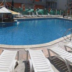 Отель Royal Dreams Complex Солнечный берег бассейн