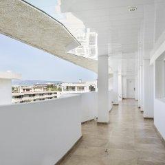 Hotel Best Da Vinci Royal балкон