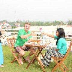 Отель Thien Tan Homestay Hoi An Вьетнам, Хойан - отзывы, цены и фото номеров - забронировать отель Thien Tan Homestay Hoi An онлайн бассейн