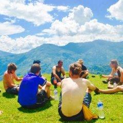 Отель Aroma Tourist Hostel Непал, Покхара - отзывы, цены и фото номеров - забронировать отель Aroma Tourist Hostel онлайн фитнесс-зал фото 3