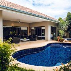 Отель Villa Tortuga Pattaya фото 5