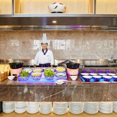 Отель Grand Mercure Oriental Ginza Шэньчжэнь в номере фото 2