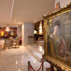 Отель Miguel Angel by BlueBay Испания, Мадрид - 2 отзыва об отеле, цены и фото номеров - забронировать отель Miguel Angel by BlueBay онлайн интерьер отеля фото 2