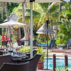 Отель Mercure Nadi Фиджи, Вити-Леву - отзывы, цены и фото номеров - забронировать отель Mercure Nadi онлайн фото 8
