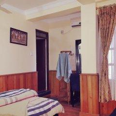 Отель Thamel Apartments Hotel Непал, Катманду - отзывы, цены и фото номеров - забронировать отель Thamel Apartments Hotel онлайн интерьер отеля фото 2
