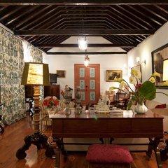 Hotel Rural Cortijo San Ignacio Golf питание фото 3