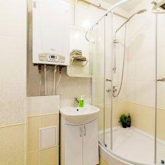 Отель Apartament on Baumana Street Казань ванная
