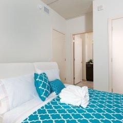 Апартаменты Capitol Hill Fully Furnished Apartments, Sleeps 5-6 Guests Вашингтон комната для гостей