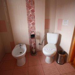 Семейный отель Горный Прутец ванная фото 4