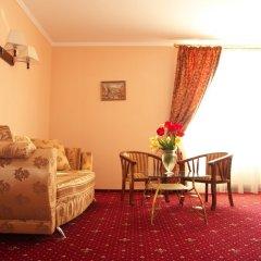 Гостиница Принцесса комната для гостей фото 3