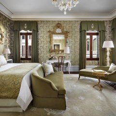 The Gritti Palace, A Luxury Collection Hotel комната для гостей фото 7