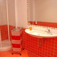 Отель Apartamentos Costa Costa ванная