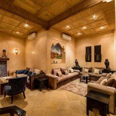 Отель Oscar Hotel by Atlas Studios Марокко, Уарзазат - отзывы, цены и фото номеров - забронировать отель Oscar Hotel by Atlas Studios онлайн спа